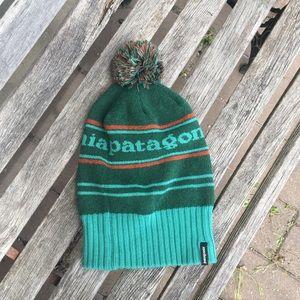 Patagonia Pom Pom hat